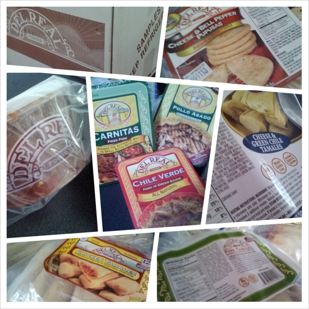 Del Real Foods Giveaway