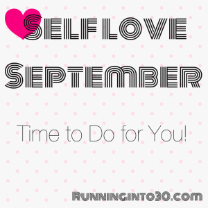 Self Love September